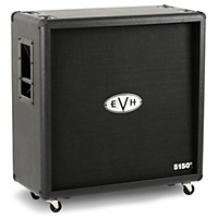 Evh 5150Iii 412 Guitar Extension Cabinet Black