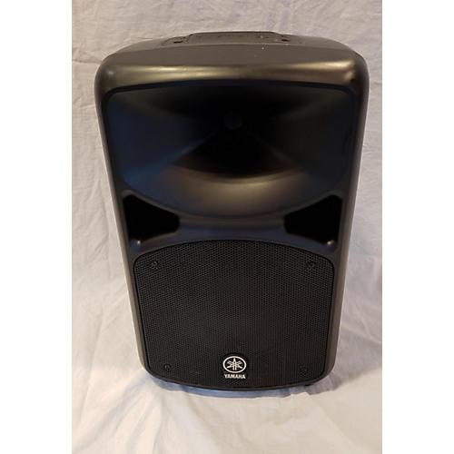 Yamaha 600S Unpowered Speaker