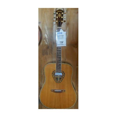 Gretsch Guitars 6010 Acoustic Guitar