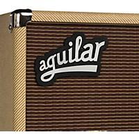 Aguilar Db 810 8X10 Bass Cabinet Boss Tweed 4 Ohm
