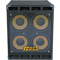 Markbass Standard 104Hf Front-Ported Neo  ...