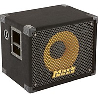 Markbass Traveler 151P Rear-Ported Compact 1X15 Bass Speaker Cabinet  8 Ohm