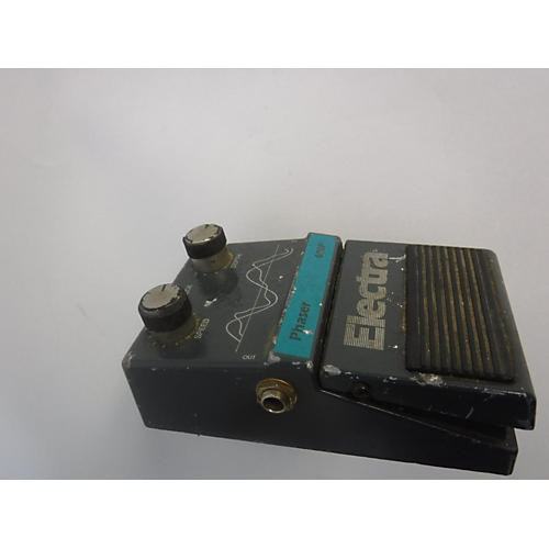 Electra 601p Phaser Effect Pedal