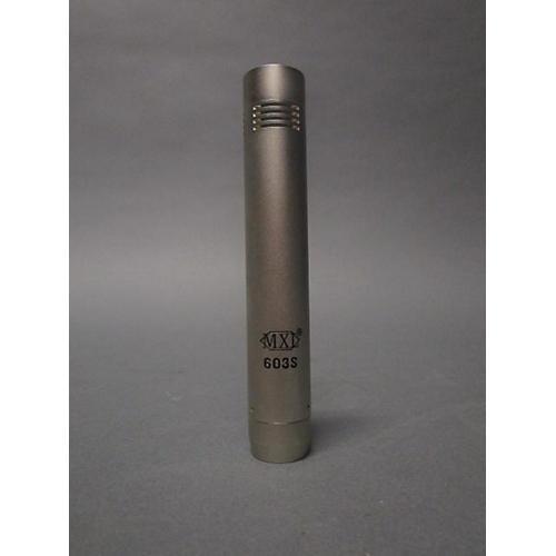 MXL 603s Condenser Microphone