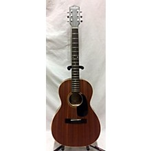 Silvertone 604MHNS Acoustic Guitar