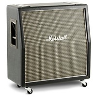Marshall 1960Ax 100W 4X12 Guitar Extension Cabinet Angled