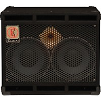 Eden D-210Xlt Speaker Cabinet With Tweeter   ...