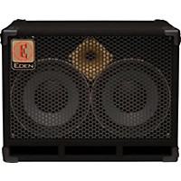 Eden D210xst 2X10 Bass Cabinet  8 Ohm