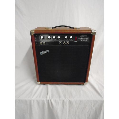 Pignose 60R Studio Reverb Guitar Combo Amp