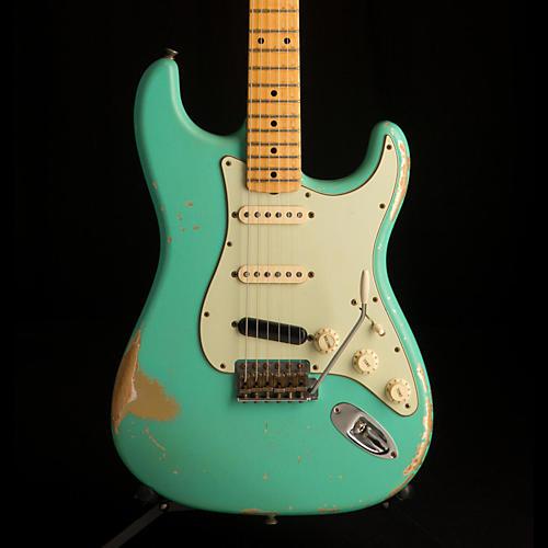 Fender Custom Shop '60s Imperial Arc Stratocaster Maple Fingerboard SSS Masterbuilt by Paul Waller