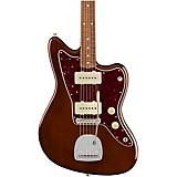 Fender '60s Jazzmaster Pau Ferro Fingerboard Limited Edition Electric Guitar Walnut Stain