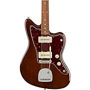 '60s Jazzmaster Pau Ferro Fingerboard Limited Edition Electric Guitar Walnut Stain