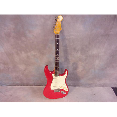 Fender 60s Reiisue Stratocaster Solid Body Electric Guitar