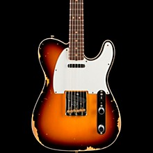 60s Relic Telecaster Custom Electric Guitar 3-Color Sunburst