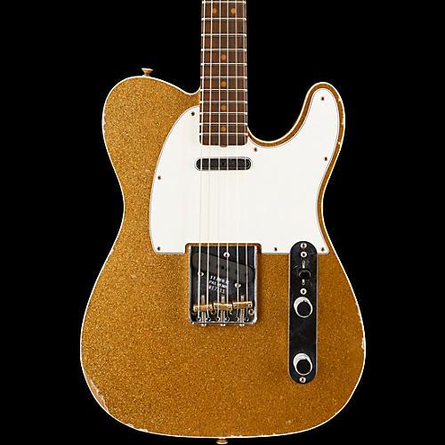 Fender Custom Shop 60s Relic Telecaster Custom Electric Guitar