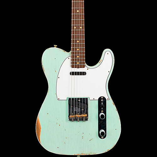Fender Custom Shop 60s Relic Telecaster Custom Electric Guitar