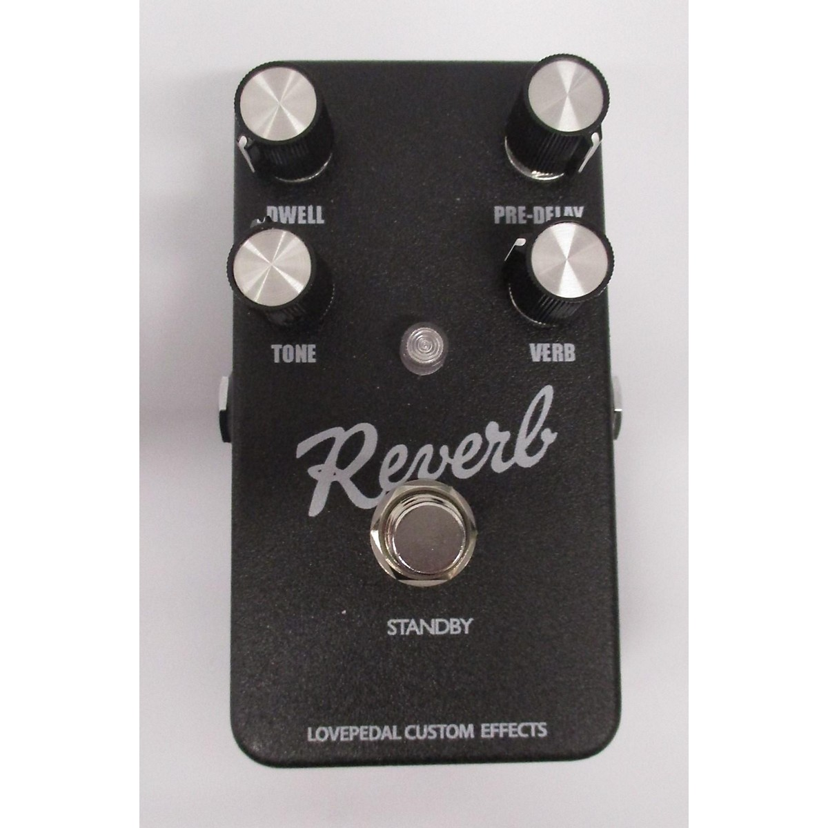 Lovepedal 60s Reverb Effect Pedal