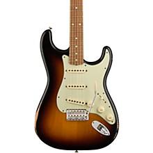 Fender '60s Road Worn Stratocaster Pau Ferro Fingerboard