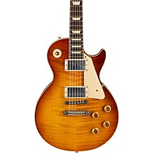 60th Anniversary 1959 Les Paul Standard Orange Sunset Fade