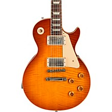60th Anniversary 1959 Les Paul Standard Slow Iced Tea Fade