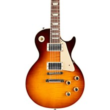 60th Anniversary 1960 Les Paul Standard V3 VOS Electric Guitar Washed Bourbon Burst