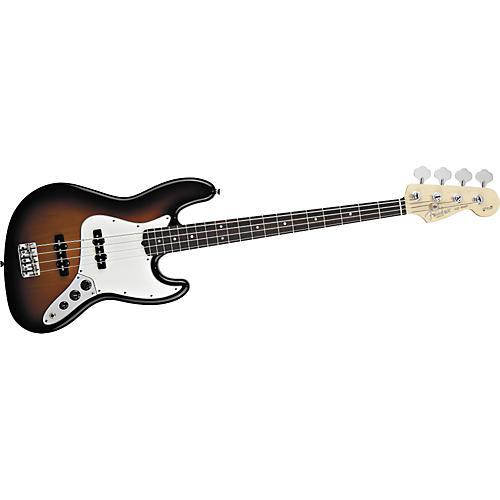 Fender 60th Anniversary American Jazz Bass