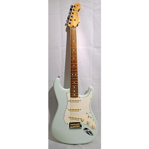Fender 60th Anniversary American Standard Stratocaster Limited Edition Channel Bound Solid Body Electric Guitar