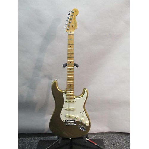 60th Anniversary Stratocaster : used fender 60th anniversary american standard stratocaster solid body electric guitar mystic ~ Hamham.info Haus und Dekorationen