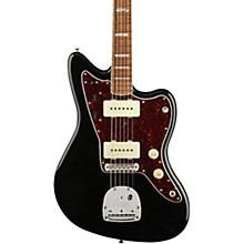 60th Anniversary Classic Jazzmaster Electric Guitar Black
