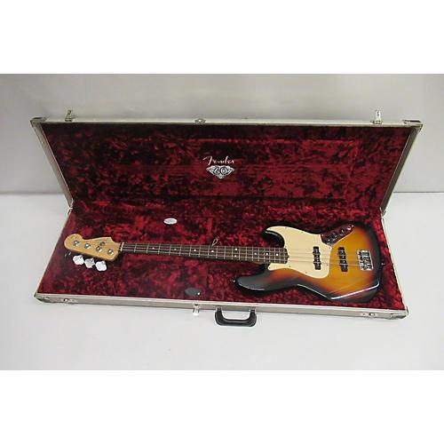 Fender 60th Anniversary Jazz Bass Diamond Series Electric Bass Guitar