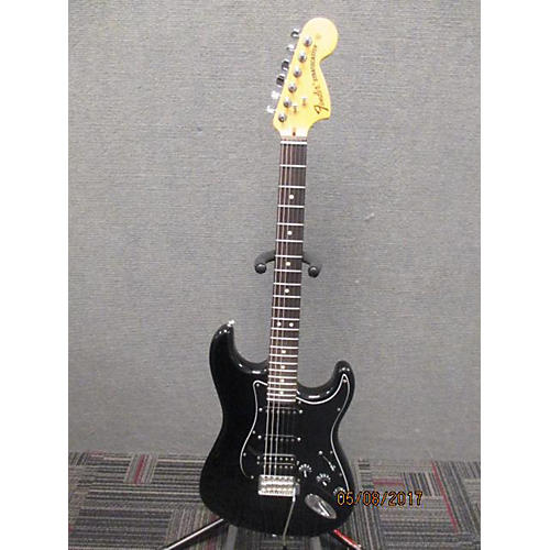 Fender 60th Anniversary Stratocaster Solid Body Electric Guitar
