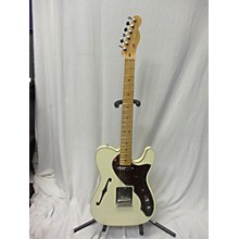Fender 60th Anniversary Telebration Thinline Telecaster Hollow Body Electric Guitar