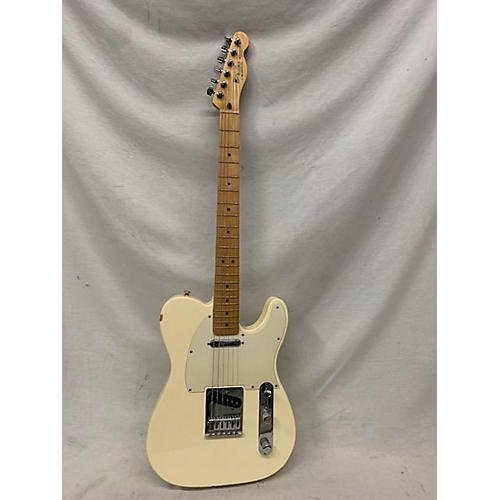 Fender 60th Anniversary Telecaster Solid Body Electric Guitar