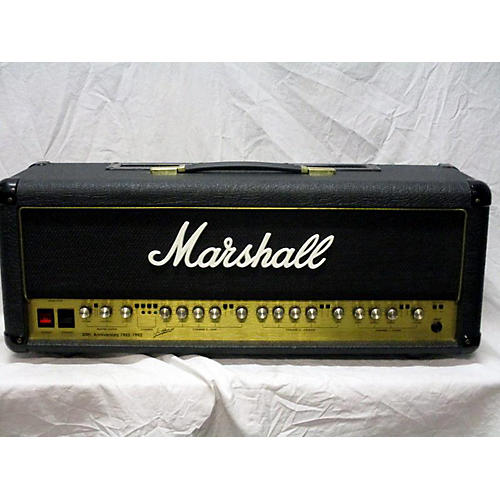 Marshall 6100 30th Anniversary Tube Guitar Amp Head