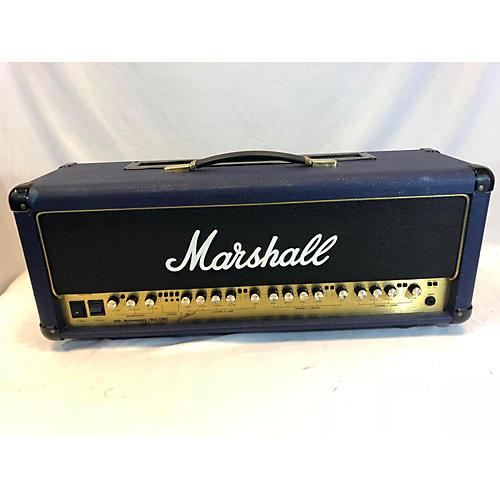 Marshall 6100 30th Anniversary Tube Guitar Amp Head