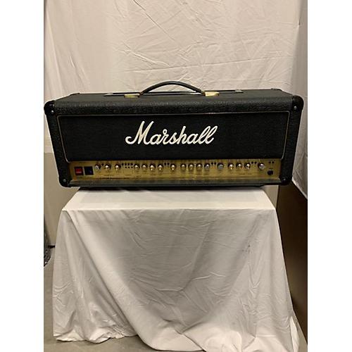 used marshall 6100lm anniversary tube guitar amp head guitar center. Black Bedroom Furniture Sets. Home Design Ideas
