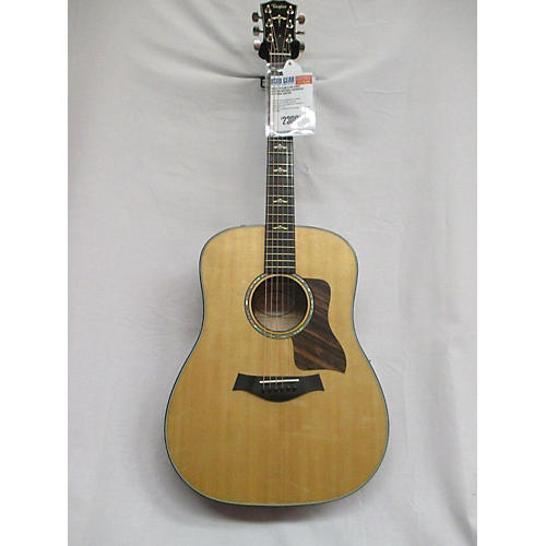 Taylor 610E First Edition Acoustic Electric Guitar