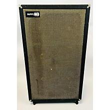 Sunn 610S Guitar Cabinet