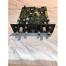 Solid State Logic 611 DYN Rack Equipment