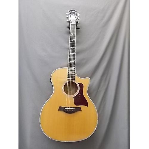 Taylor 614CE LTD Acoustic Electric Guitar