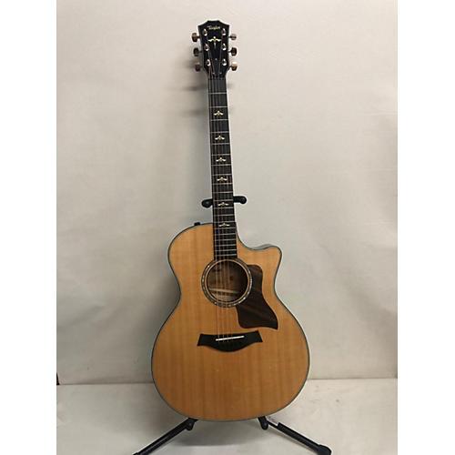 Taylor 614CE V-Class Acoustic Guitar