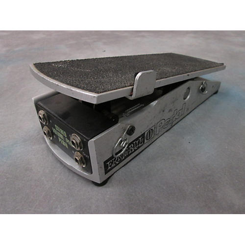 Ernie Ball 6165 Stereo Volume Pedal
