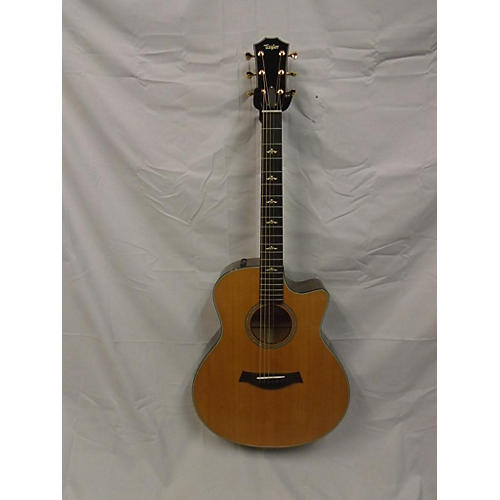 Taylor 616CE Acoustic Electric Guitar