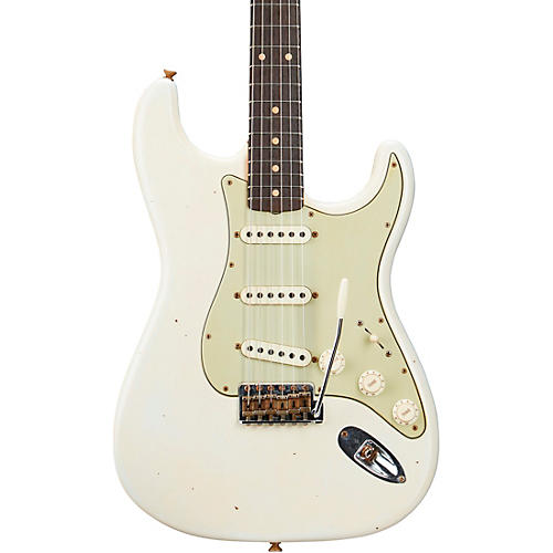 Fender Custom Shop '62/'63 Limited Edition Stratocaster Journeyman Relic Electric Guitar