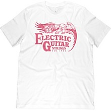 Ernie Ball 62' Electric Guitar T-Shirt