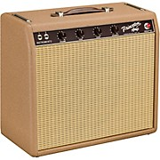 '62 Princeton Chris Stapleton Edition 12W 1x12 Tube Guitar Combo Amp Brown