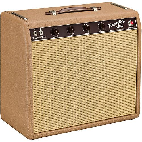 Fender '62 Princeton Chris Stapleton Edition 12W 1x12 Tube Guitar Combo Amp