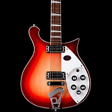 Rickenbacker 620 Electric Guitar Fireglo