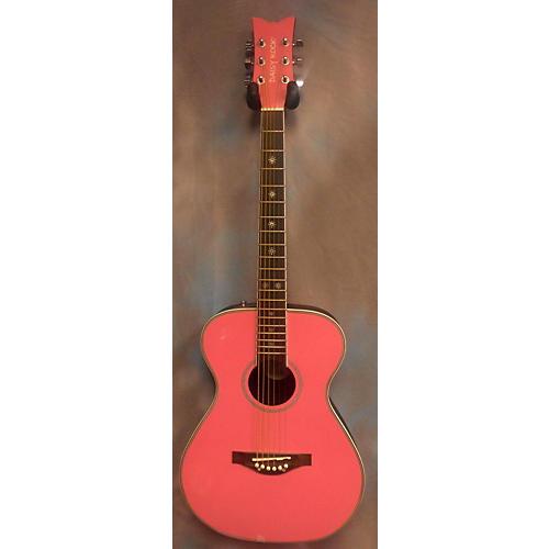 Daisy Rock 6200 Acoustic Guitar