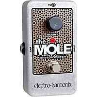 Electro-Harmonix The Mole Bass Booster  ...